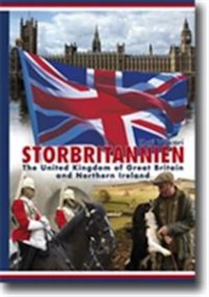 Storbritannien : the United Kingdom of Great Britain and Northern Ireland / Kati Viikari ; [översättning från finska: Lasse Zilliacus ; illustrationer: Silva Kuha].