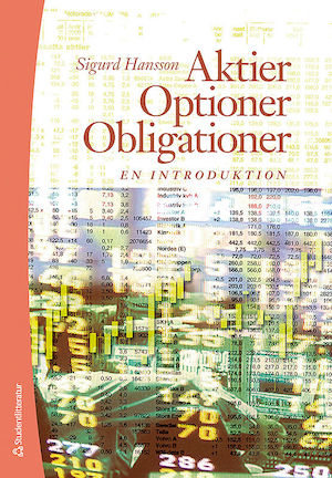 Aktier, optioner, obligationer