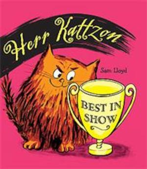 Herr Kattzon, best in show
