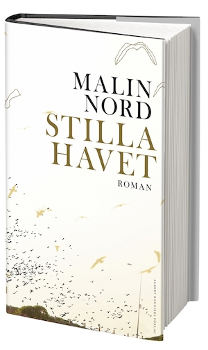 Stilla havet : roman / Malin Nord.
