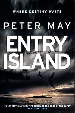 Entry Island / Peter May.