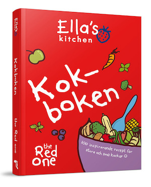 Ella's Kitchen - kokboken