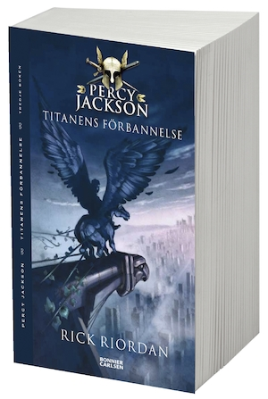 Titanens förbannelse