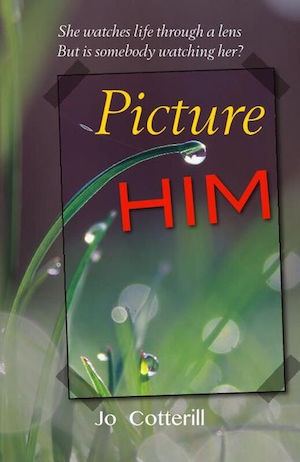 Picture him