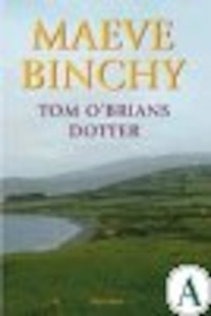 Tom O'Briens dotter