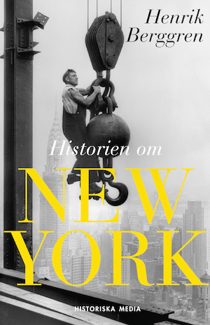 Historien om New York