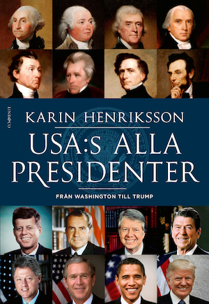 USA:s alla presidenter