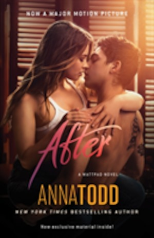 After / Anna Todd.