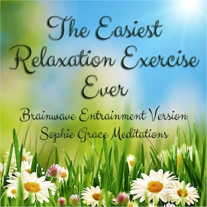 The easiest relaxation exercise ever