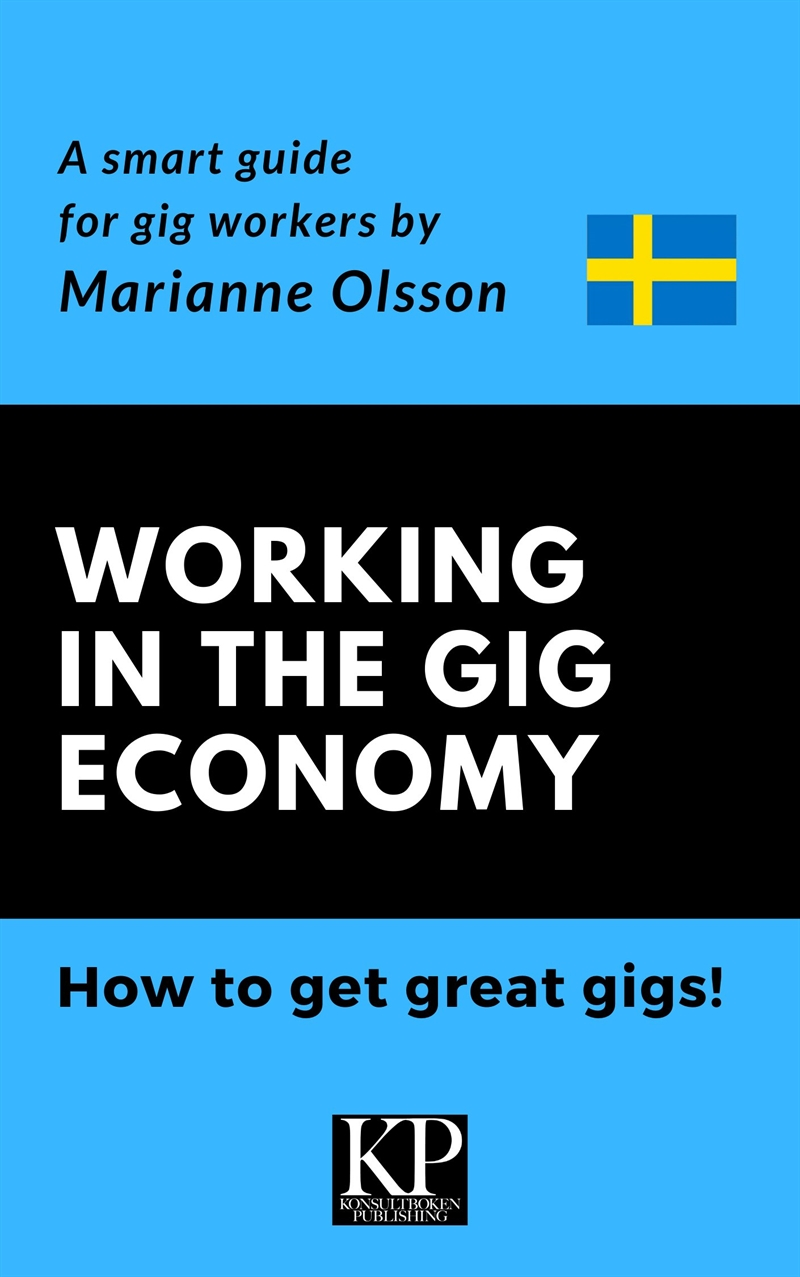 Working in the Gig Economy & How to get great gig