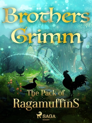 The pack of Ragamuffins