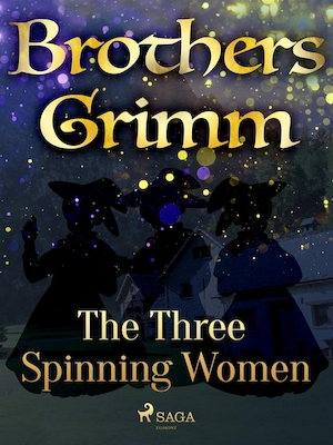 The three spinning women