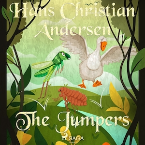 The jumpers / Hans Christian Andersen.