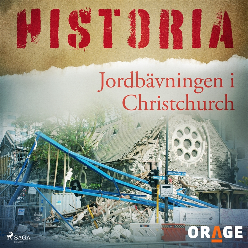 Jordbävningen i Christchurch