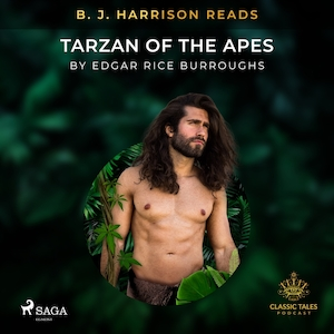 B. J. Harrison Reads Tarzan of the Apes