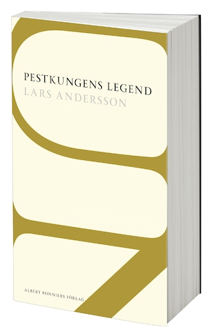 Pestkungens legend
