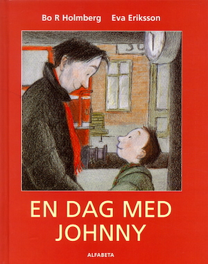 En dag med Johnny